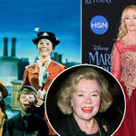 See where the cast of Mary Poppins is now