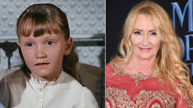 Karen Dotrice played Jane Banks in Mary Poppins