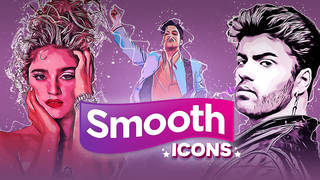 Smooth Icons 2021