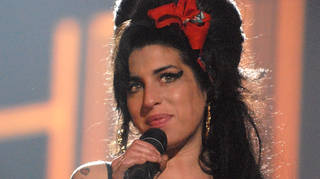 Amy Winehouse died in 2011
