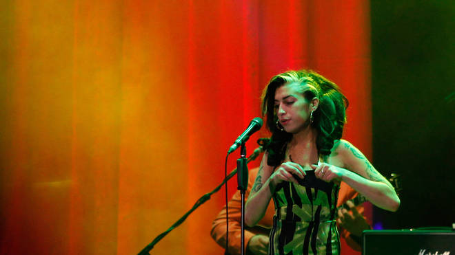 Amy Winehouse Last Ever Performance At Kalemegdan Park, June 18, 2011