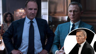 The new James Bond movie No Time To Die is set to be released this autumn