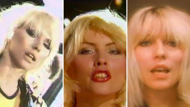 Blondie's 10 best songs