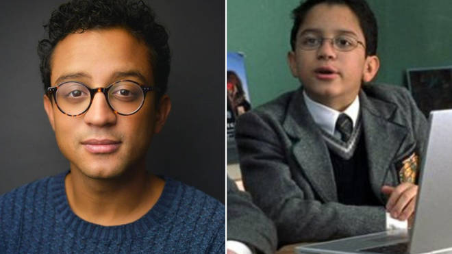 Zachary 'Z' Infante as Gordon