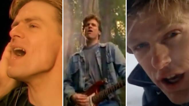 Bryan Adams' 15 best songs and videos