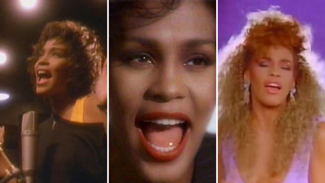 Whitney Houston's best songs
