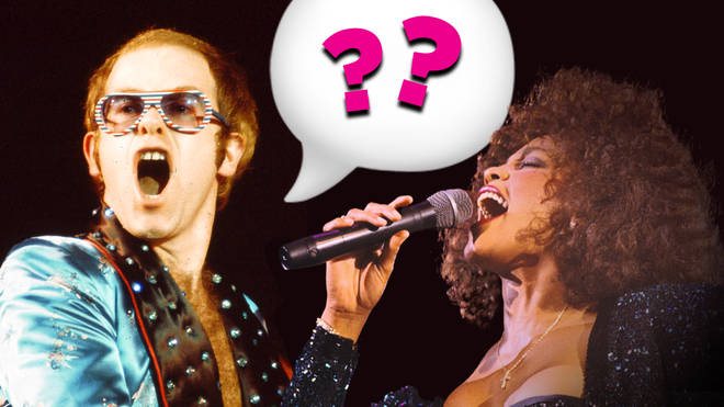 QUIZ: Can you guess the '80s song from just the intro?