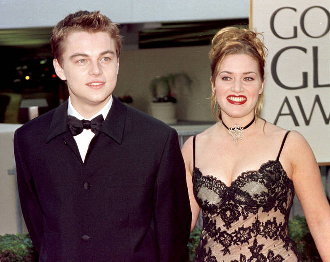 Winslet admitted she and her co-star would laugh when reading the speculation of gossip columns.