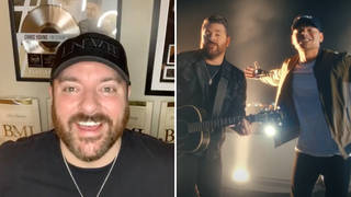 Chris Young interview: Country star teases new 'Famous Friends' double album soon