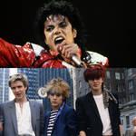 Michael Jackson asked Duran Duran to collaborate, Duran Duran turned it down.