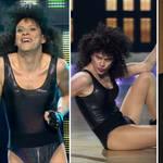 Robert Webb's amazing Flashdance routine