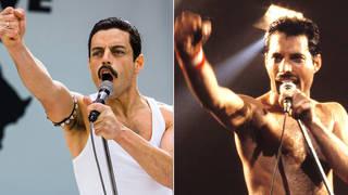 Rami Malek won the Academy Award for Best Actor for his portrayal of Freddie Mercury in Bohemian Rhapsody