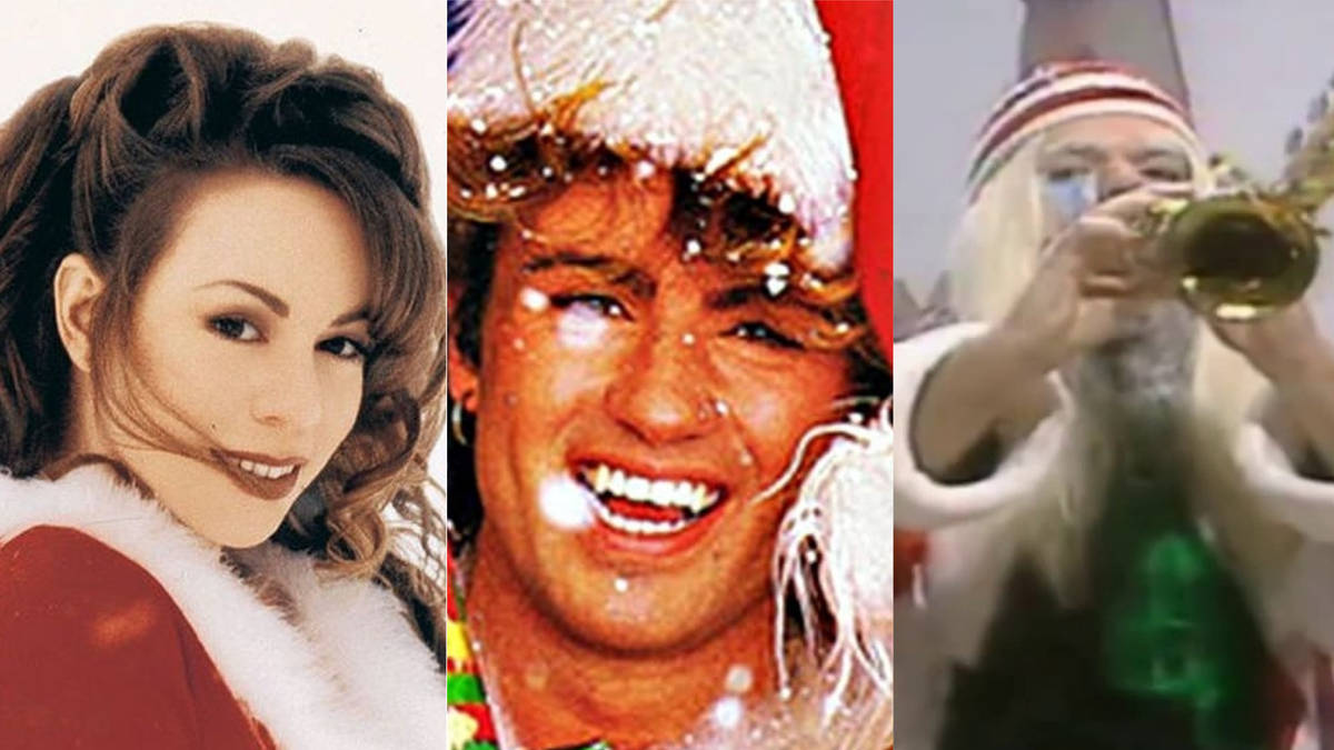 The 30 best Christmas songs of all time – Navva