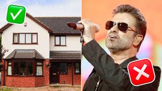 Tell us about your home and we'll guess your favourite singer