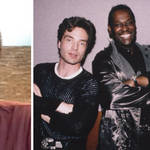 Richard Marx interview: Singer recalls emotional story behind co-writing 'Dance with My Father' with Luther Vandross