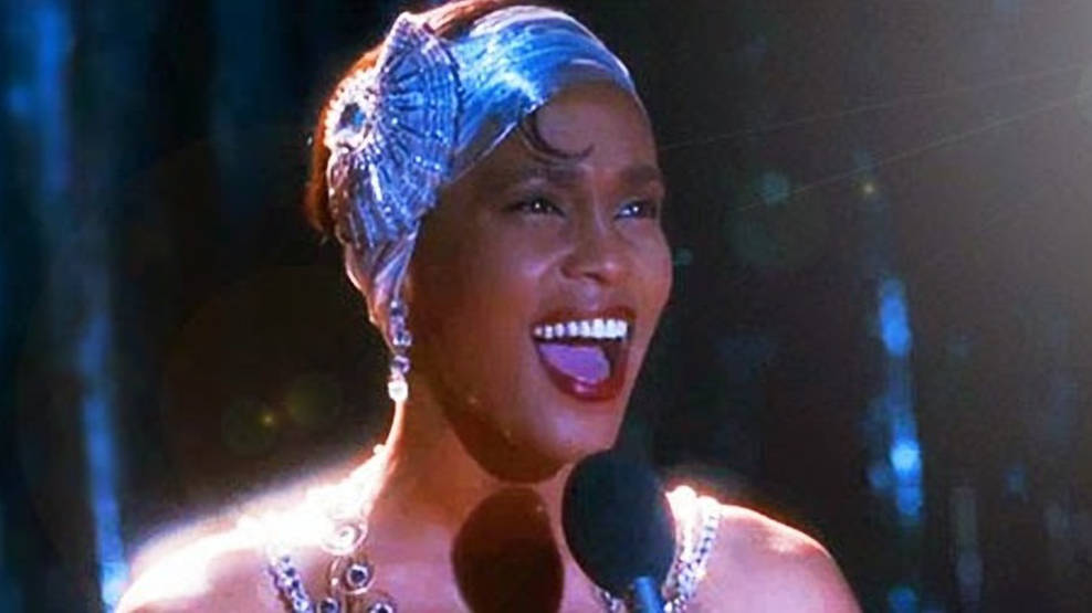 The Story Of I Have Nothing By Whitney Houston Smooth