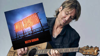 Keith Urban releases new single 'Wild Hearts'