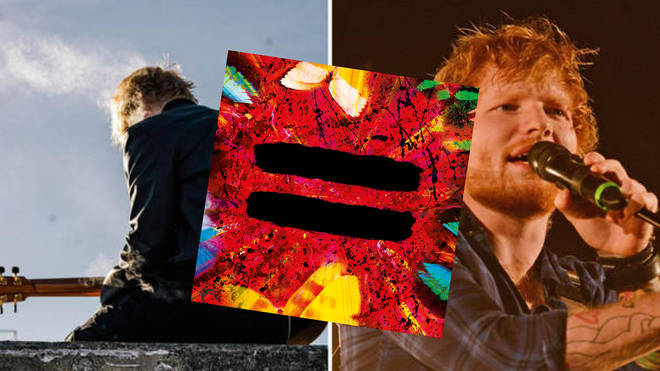 Ed Sheeran's new album will be called 'Equals'