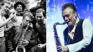 UB40's Brian Travers has died