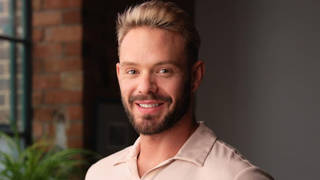 John Whaite Strictly Come Dancing 2021 Instagram picture