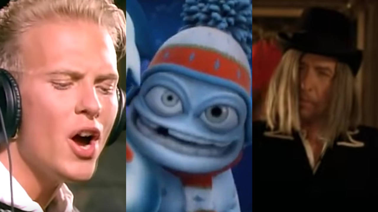 The 20 worst Christmas songs of all time - Smooth