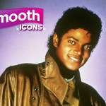 Michael Jackson wins Smooth Icons for 2021
