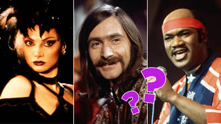 QUIZ: Can you name these one-hit wonders?