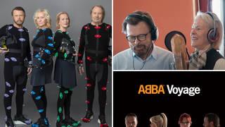 ABBA are back!