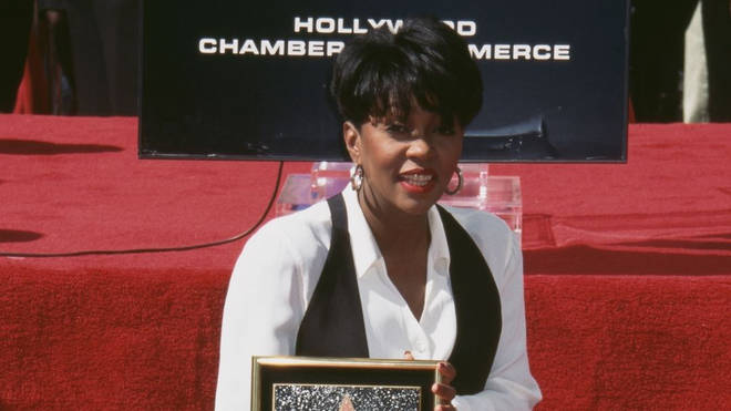 Anita Baker proudly regains control of her masters and music