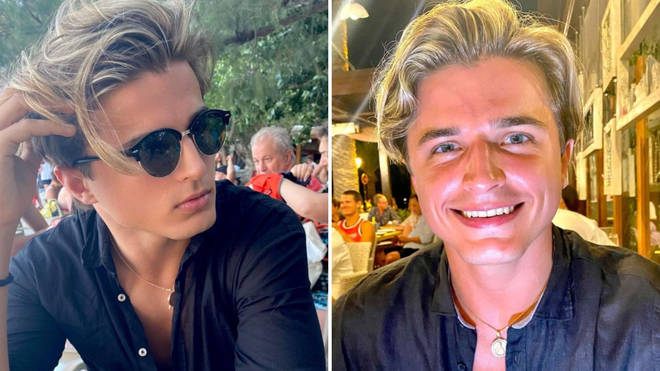 Strictly Come Dancing 2021: Nikita Kuzmin's age, partner, career and more facts revealed