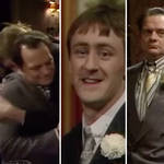 Only Fools and Horses at 40: Remembering the heartbreaking 'Holding Back the Years' moment at Rodney's wedding