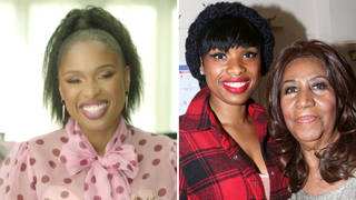Jennifer Hudson interview: 'Respect' star recalls amazing moment Aretha Franklin picked her to play herself
