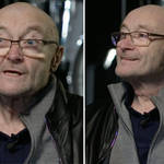 Phil Collins says he can 'barely hold a [drum]stick' ahead of Genesis tour