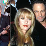 Stevie Nicks publicly responds to Lindsey Buckingham's Fleetwood Mac exit for the first time