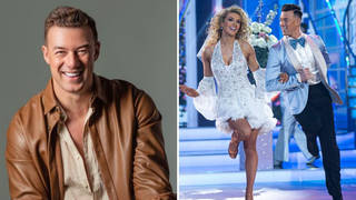 Kai Widdrington has joined the Strictly Come Dancing professional dancers in 2021.