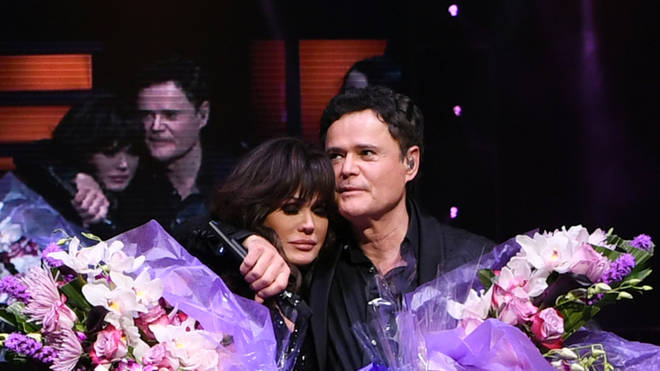 Donny and Marie Osmond's final Vegas performance