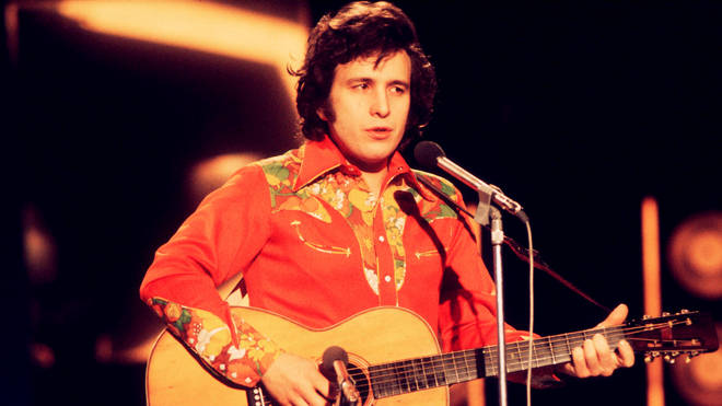 Don McLean in 1974