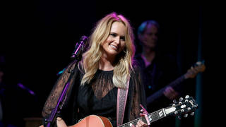 Miranda Lambert performing at ACL-Live 2017 in Austin, Texas. (Photo by Gary Miller/Getty Images)