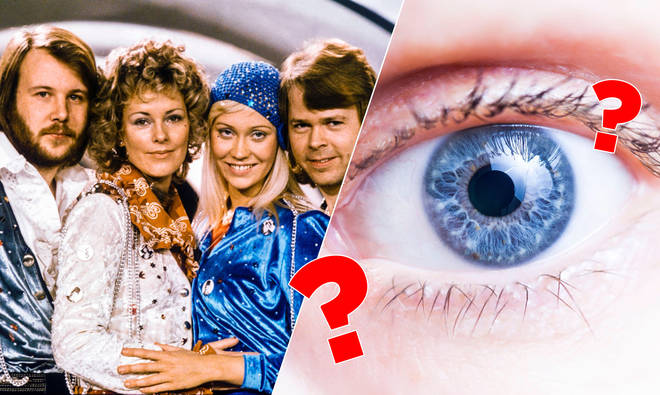 QUIZ: We can guess your eye colour from just your music tastes