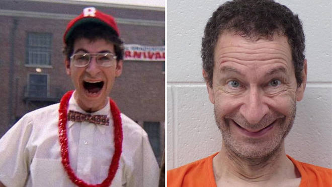 Grease star Eddie Deezen is best known for playing Eugene in Grease