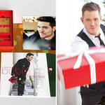 Michael Buble will release a special edition of his Christmas album