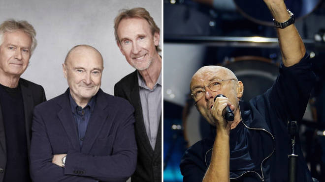 Could this be the final run of Genesis reunion shows?
