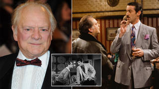 Sir David Jason has lead tributes to John Challis