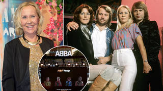 ABBA's Agnetha says 'Voyage' tour is likely to be their last