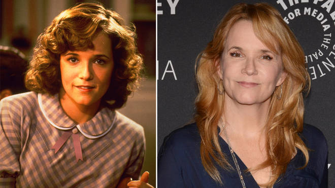 Lea Thompson played Lorraine Baines-McFly in Back to the Future
