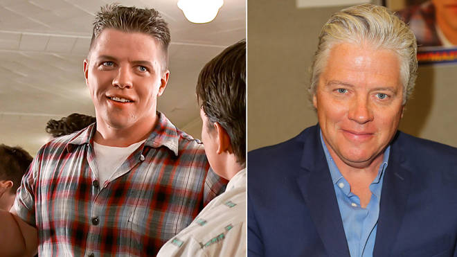 Thomas F. Wilson played Biff Tannen in Back to the Future