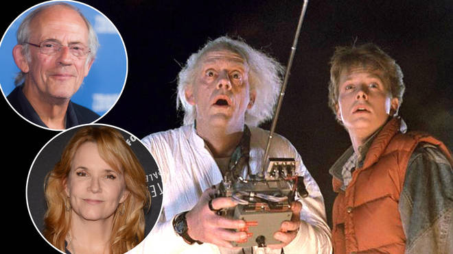 Here's what the cast of Back to The Future are up to now