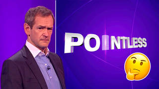 Take on our Pointless quiz!
