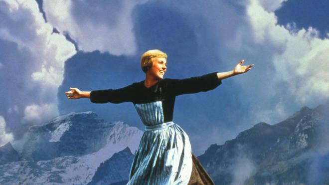 Dame Julie Andrews facts: age, children, husbands and career revealed