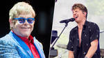 Elton John and Charlie Puth have released a new single